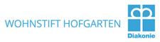 Wohnstift Hofgarten Wertheim Logo