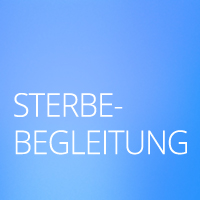 Seelsorge: Sterbebegleitung